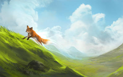 Flow by AlectorFencer