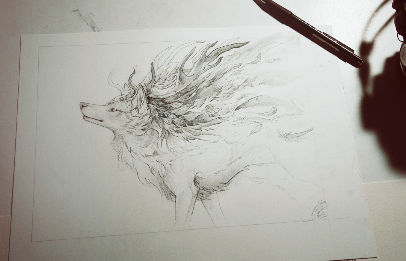 Livima by AlectorFencer