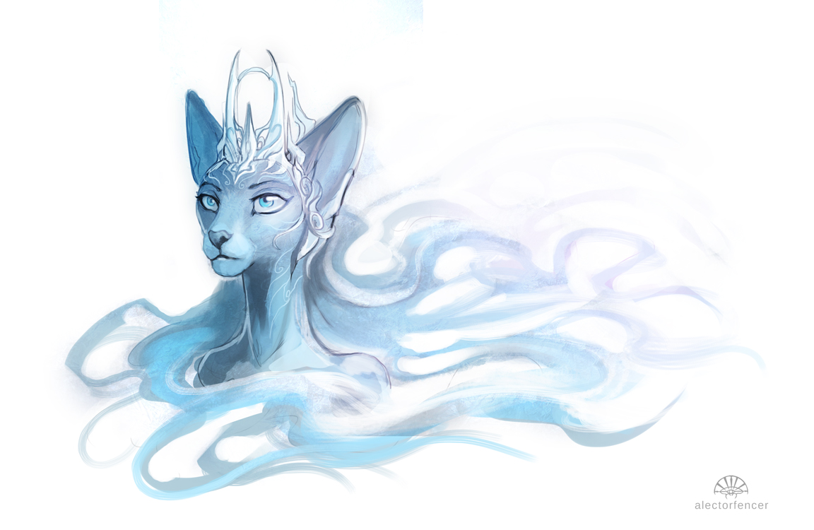 Winter Concept by AlectorFencer