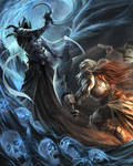 DIABLO III - His Roar