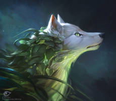 Glimpse by AlectorFencer