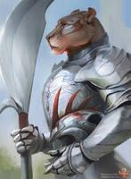 MYRE - Ehraan City Guard