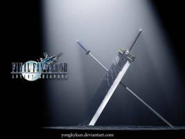 Final Fantasy VII FanArt 04 by yongkykun