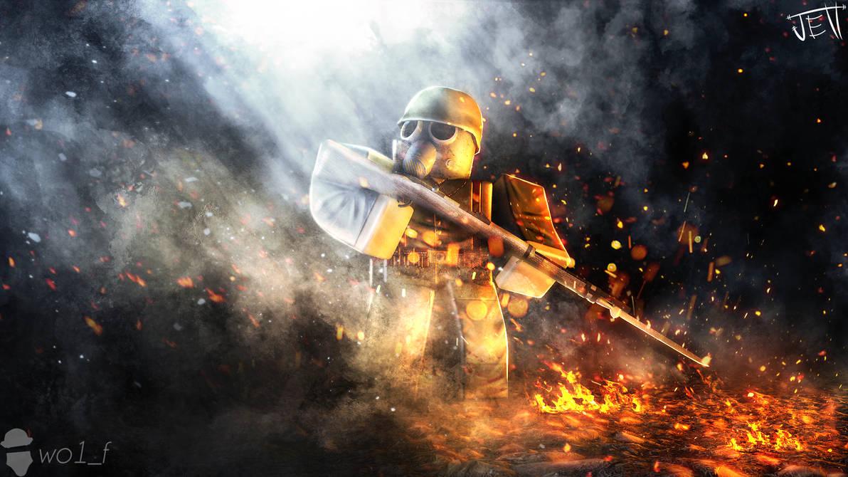 Battlefield 1 by JettGFX on DeviantArt