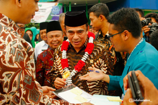 Indonesian Ministry of Religion 2019-2024