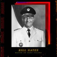 If Bill Gates was a mayor