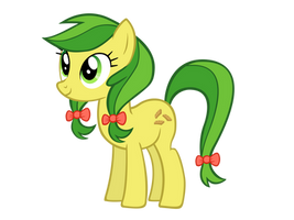 Apple Fritter by Atmospark