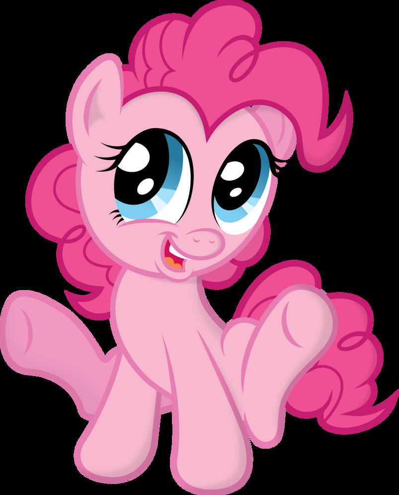 Best Pony Chibi-fied by Atmospark