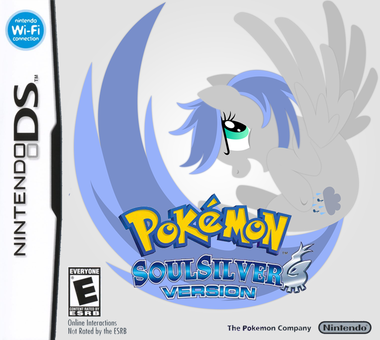 SoulSilver by Atmospark