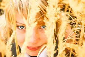 blue-gray eyes by avip-dee