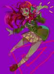 sakura zombieland saga
