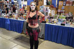 Harley Quinn from Arkham City post Cosplay Medics