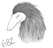 682 sketch by lykitty