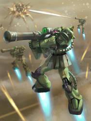 Ben-chue-zaku-green2a (1)
