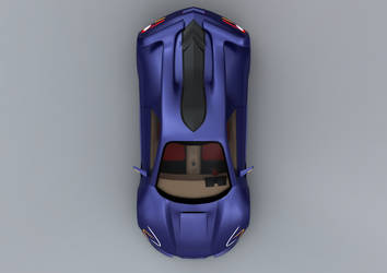 Concept car E059 by ely862me