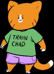 Train Chad