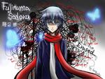 Erased - Fujinuma Satoru