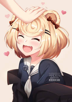Headpats for Gummy