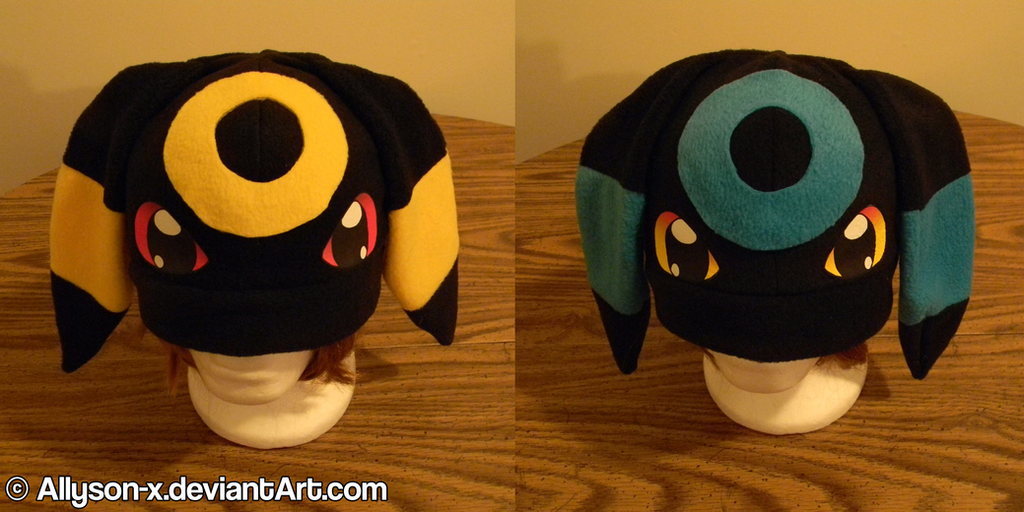 Shiny Umbreon Hat 2018 Images Pictures Umbreon And Shiny
