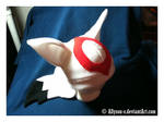 Okami Amaterasu Hat