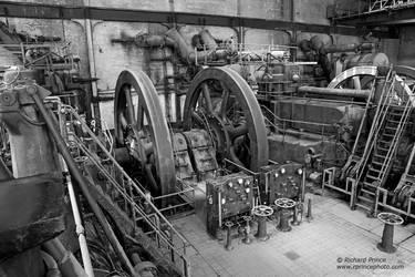 Heavy Industry by RichardPrincePhoto