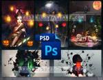 PSD PACK #2 by AvisFx