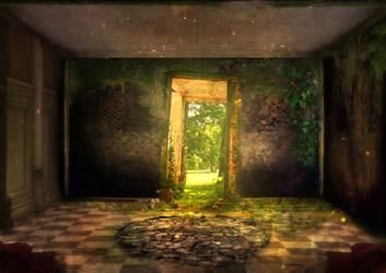The Room by AvisFx