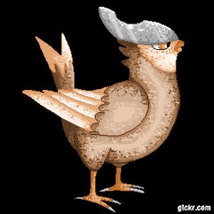 Fetta -Fakemon bird pokemon- by glowy-colors-lova-8D