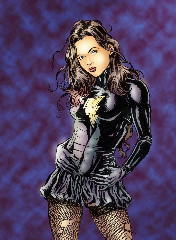 Part 14 / 9 Dark_Mary_Marvel_by_vanbriesen