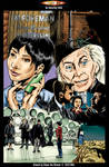 An Unearthly Child Doctor Who