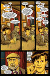 Doctor Who: Fade Away Page 3