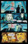 Doctor Who: Fade Away Page 7