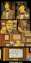 Doctor Who: Fade Away Page 9