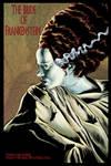Bride of Frankenstein Colour