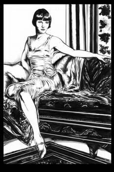 Louise Brooks II