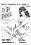 Bettie Page Peep Show