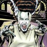 Bride of Frankenstein 1935