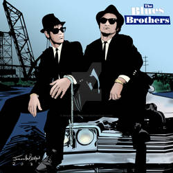 1980 The Blues Brothers