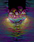 Psychadelic Sea