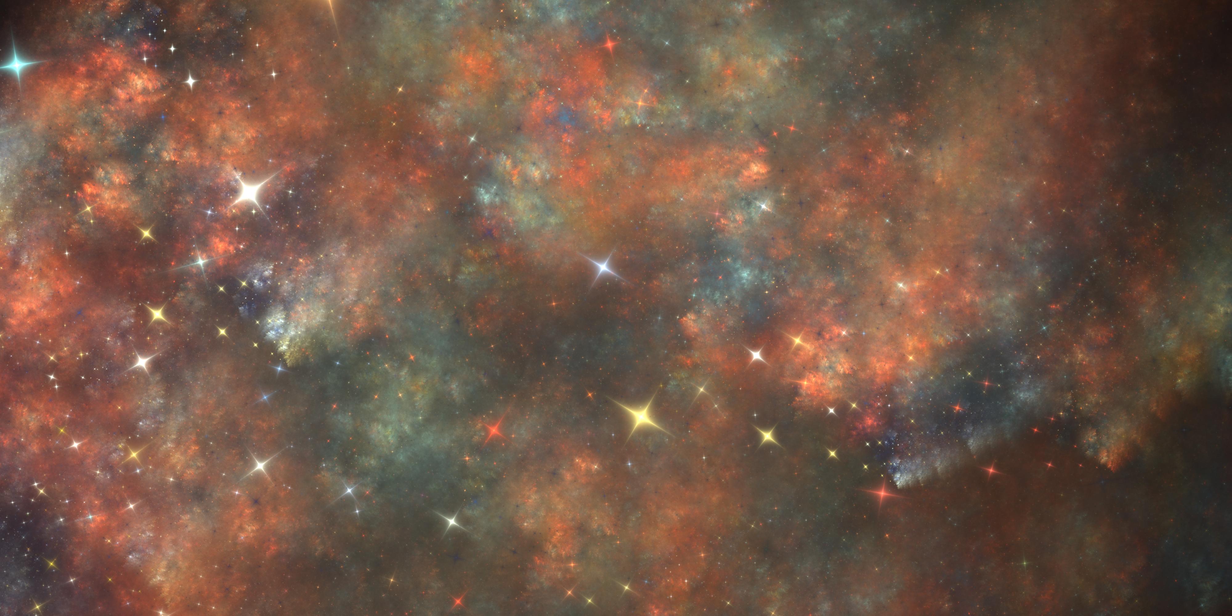 Nebula by RationalParadox