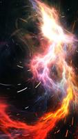 Night Phoenix by RationalParadox