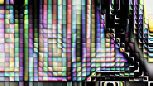 Pseudo-3D Tiles