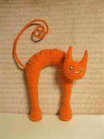 Orange by K0yomy