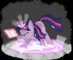 The Art of Magic by PhoenixSwift