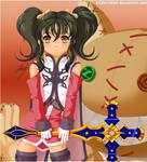 Anise and Tokunaga