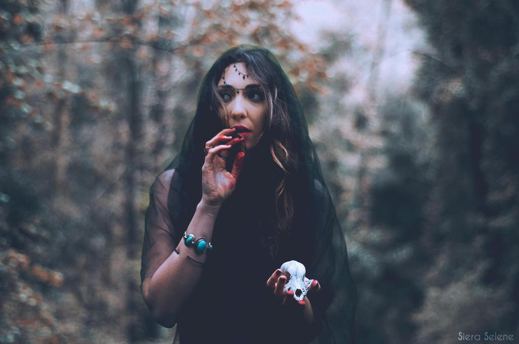 Goddess. by Siera2
