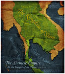 Civilization 5 Map: Siam