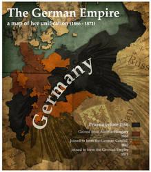 Civilization 5 Map: Germany