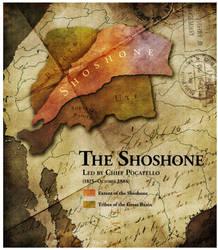 Civilization 5 Map: The Shoshone