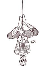 Just hangin' by LiliandraW